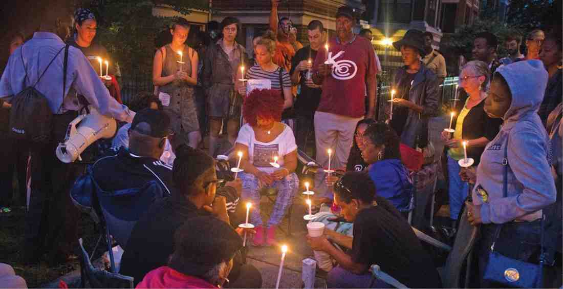 Visions Of Community 2015 Federation >> The Fight For Dyett American Federation Of Teachers