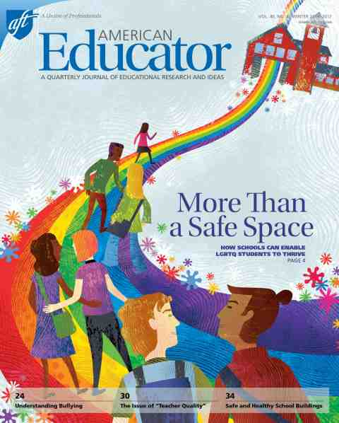 American Educator, Winter 2016