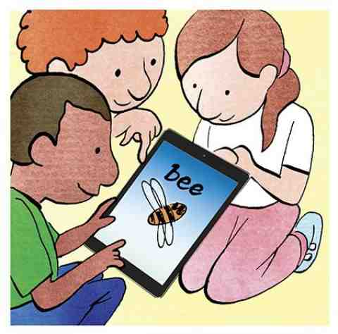 Nurturing Young Readers
