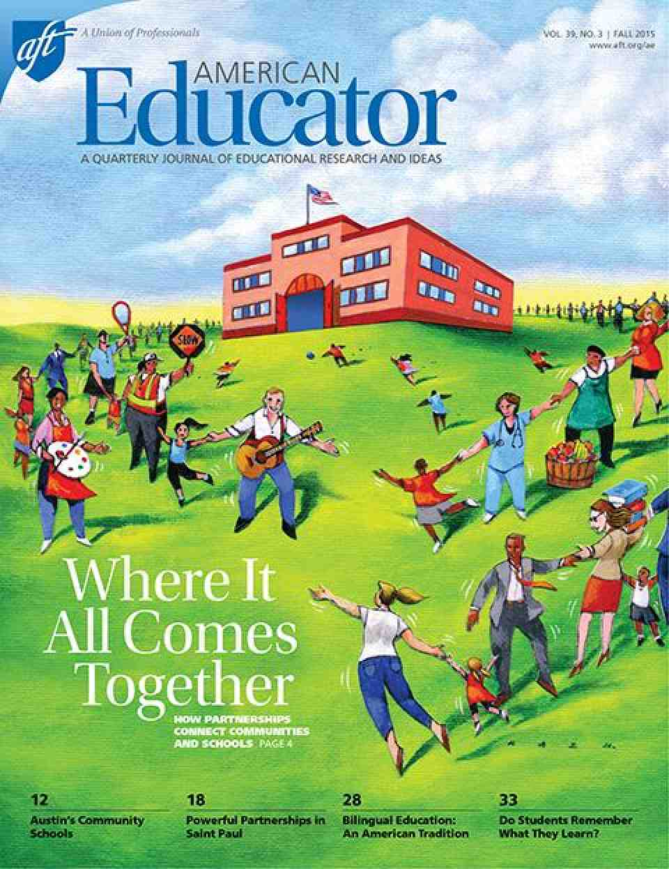 American Educator Fall 2015