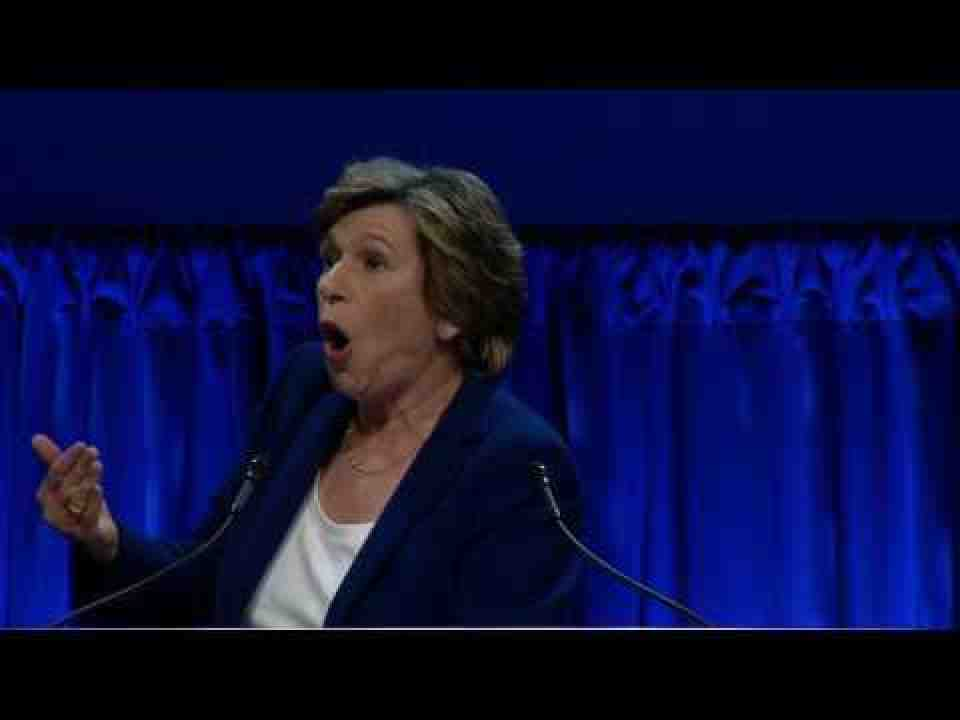 "AFT's Weingarten Slams DeVos and ""Choice"""