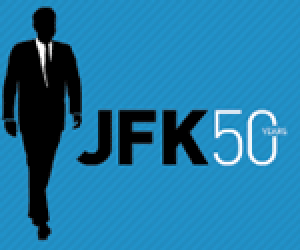 JFK 50th anniversary