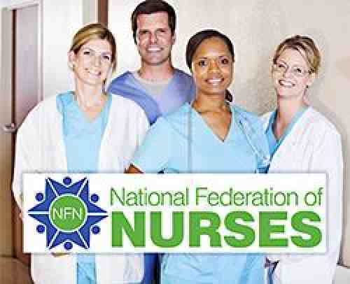 National Federation of Nurses image