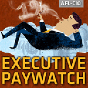 executive paywatch