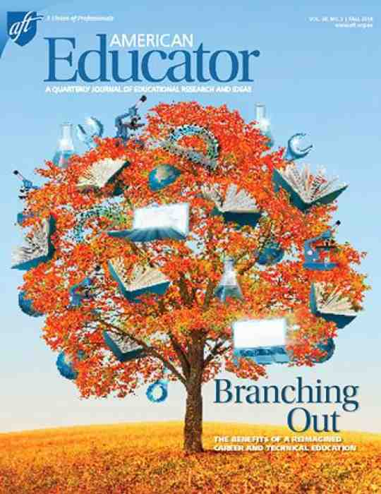 American Educator Fall 2014