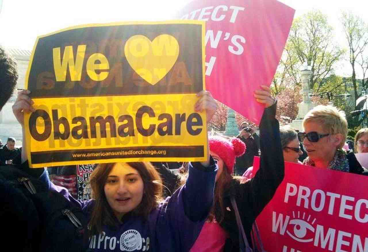 Supporting the Affordable Care Act