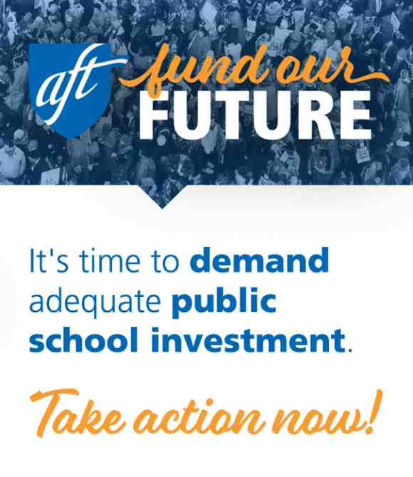 Fund Our Future