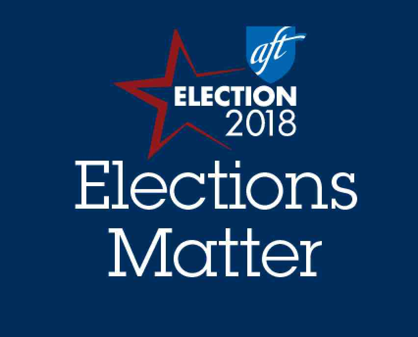 Elections Matter