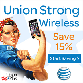 Union Strong wireless