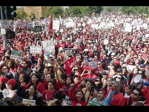 UTLA Teachers Win