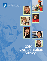 Public Employee Compensation Survey