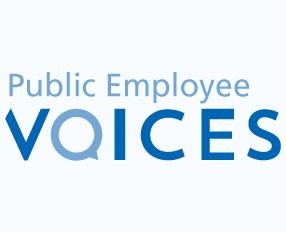 Public employee Voices