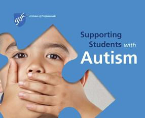Supporting Students with Autism