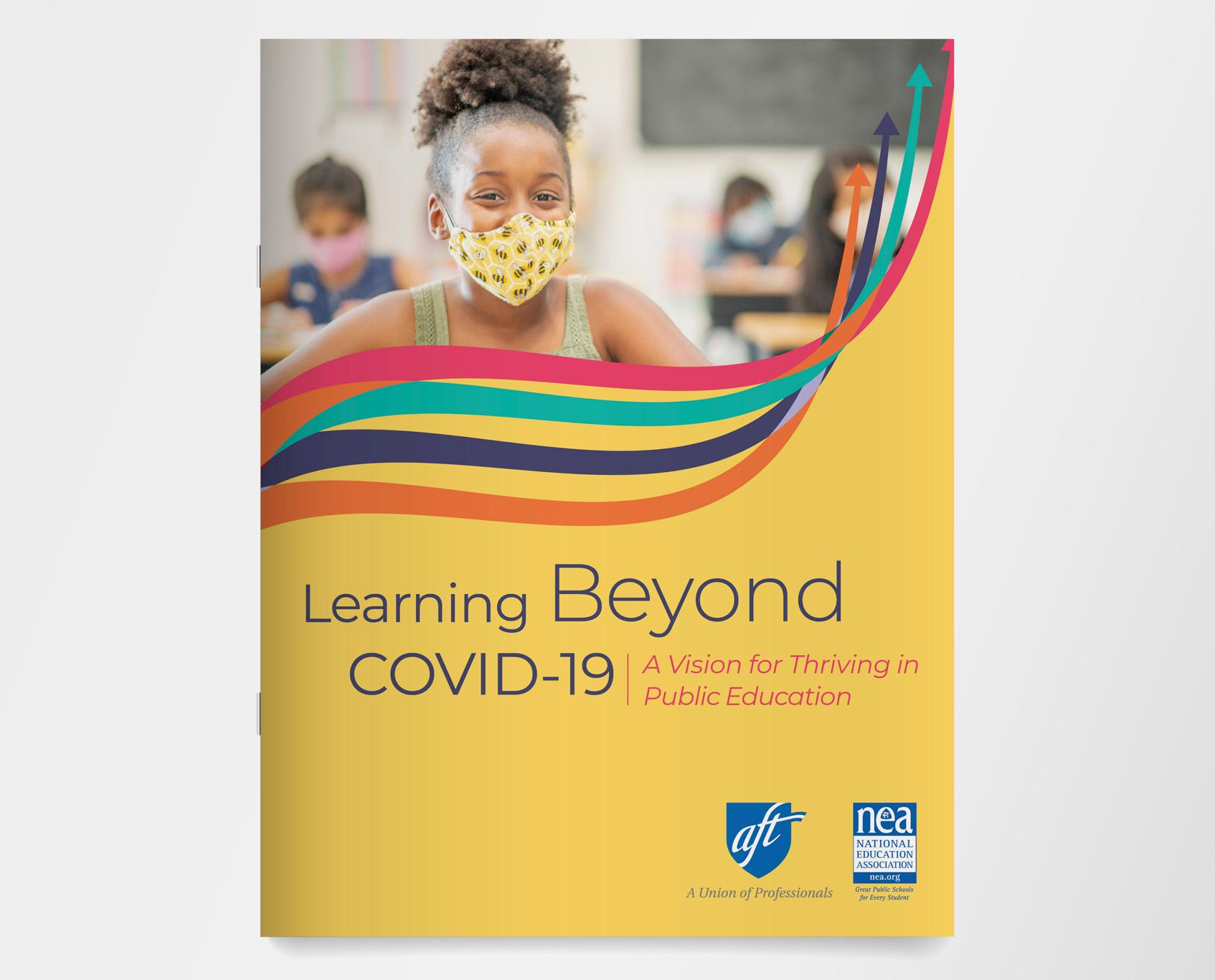 Learning Beyond Covid-19