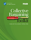 FACE Collective Bargaining Toolkit cover image