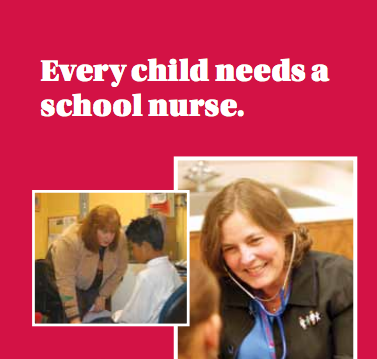 Every Child Needs a School Nurse