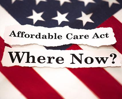 Affordable Care Act: Where now?