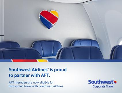 Southwest discounts