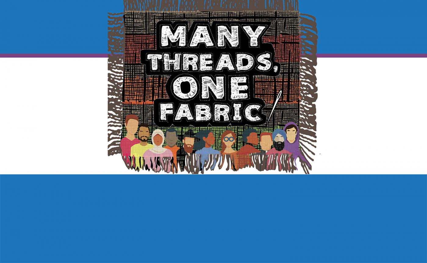 many threads one fabric