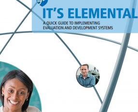 It's Elemental: A Quick Guide To Implementing Evaluation and Development Systems