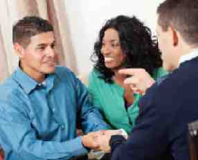 budget and credit counseling