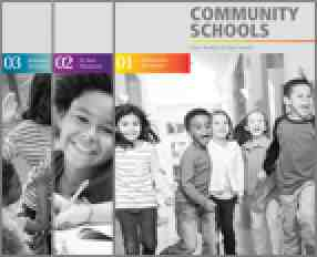Community Schools Case Studies
