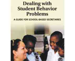 Dealing With Student Behavior Problems Thumbnail