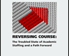 Reversing Course cover image