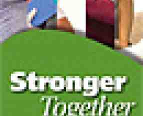 Stronger Together cover image