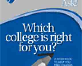 Which College is Right for You