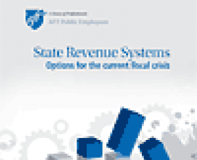 State Revenue Systme