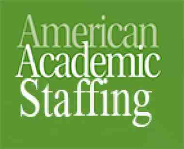 American Academic Staffing image