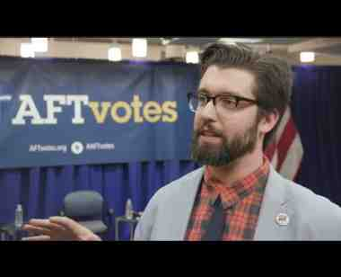 AFTvotes 2020: your voice, your vote!