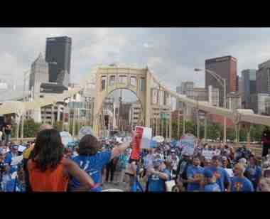 Voices from AFT 2018 Convention