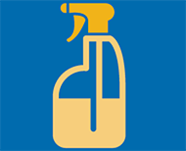 icon spray bottle