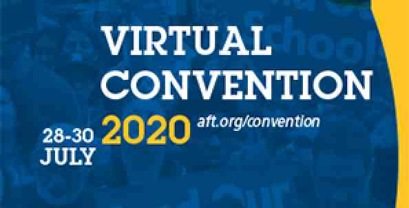 virtual convention cover