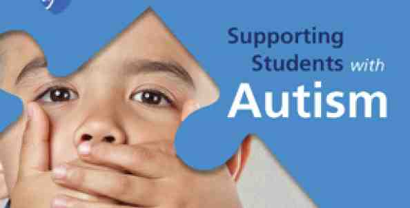 Autism Rates Highest Among Babies >> Supporting Students With